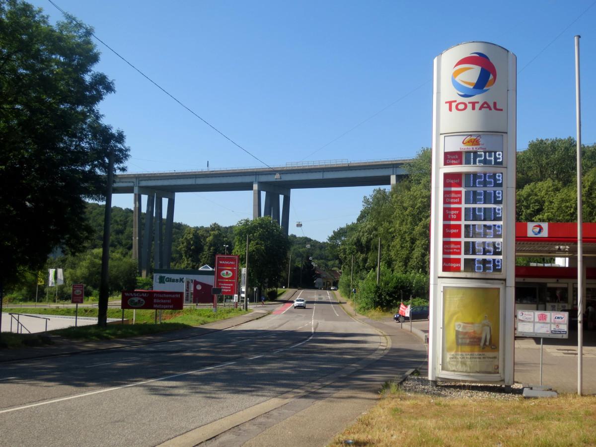 46 Brücke