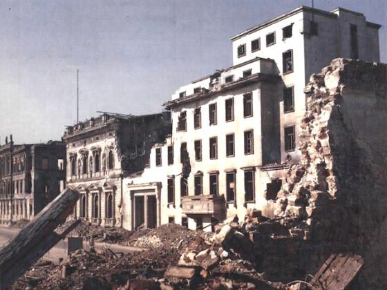 Borsig Palais 50er