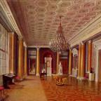 Schloß Berlin Großer Säulensaal 1940