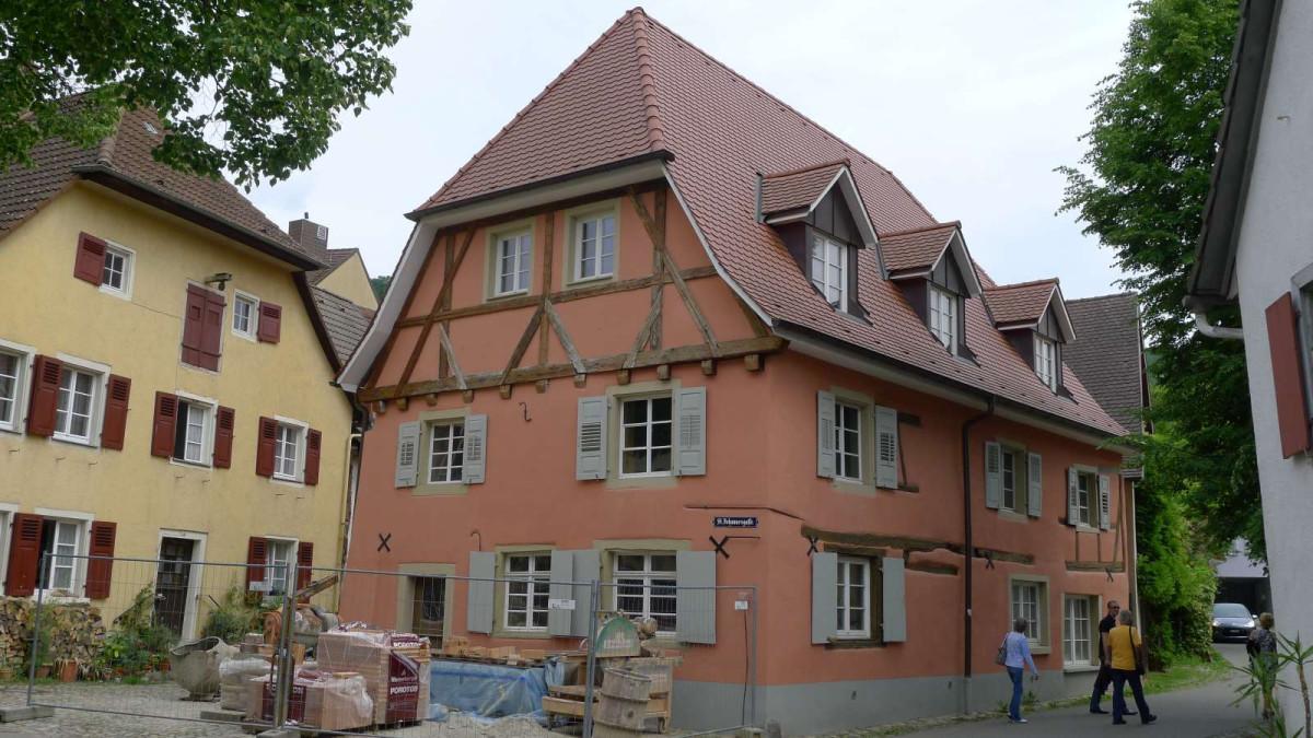 Staufen im Breisgau
