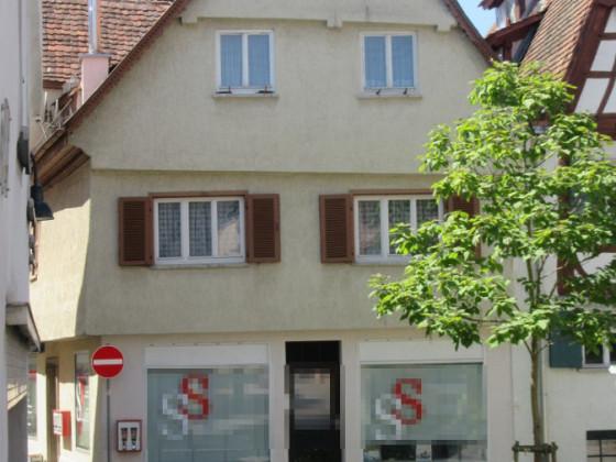 Hauptstraße 104, Ehingen (Donau)