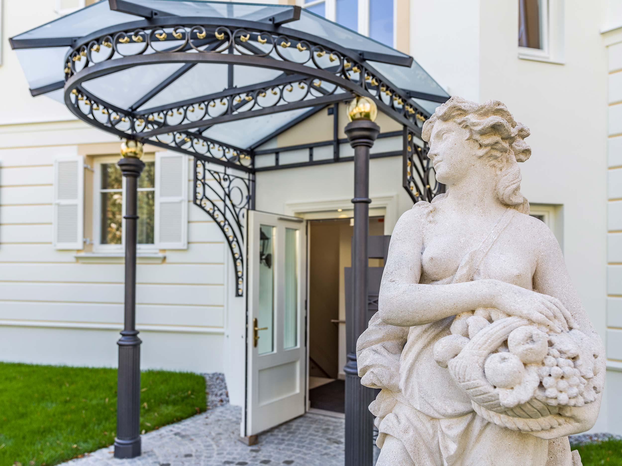 Palazzo Verena in Innsbruck