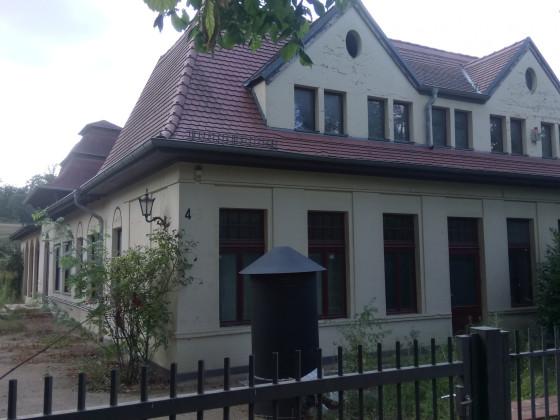 Jagdschloss Glienike (8)
