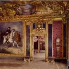 Schloss Berlin Adlerzimmer 1942