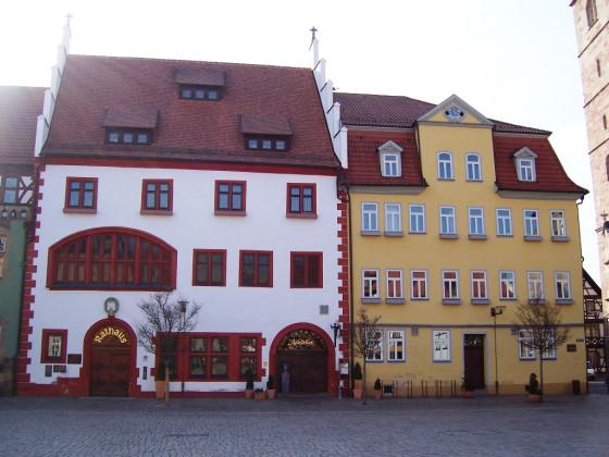 Altmarkt Schmalkalden (9)