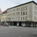 Bahnhofstraße, Schwandorf