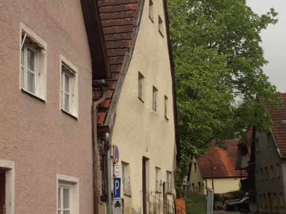 Landshut am Graben 23 Vorzustand 3
