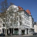 Leipzig-Nordvorstadt Karl-Rothe-Str. 9 Ecke Gohliser Str-nachher