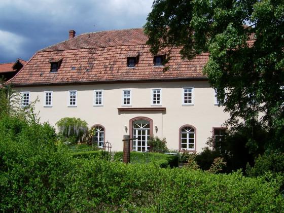 Schloss Hallenburg 1