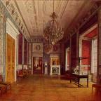 Schloss Berlin Königszimmer Parolesaal 1787