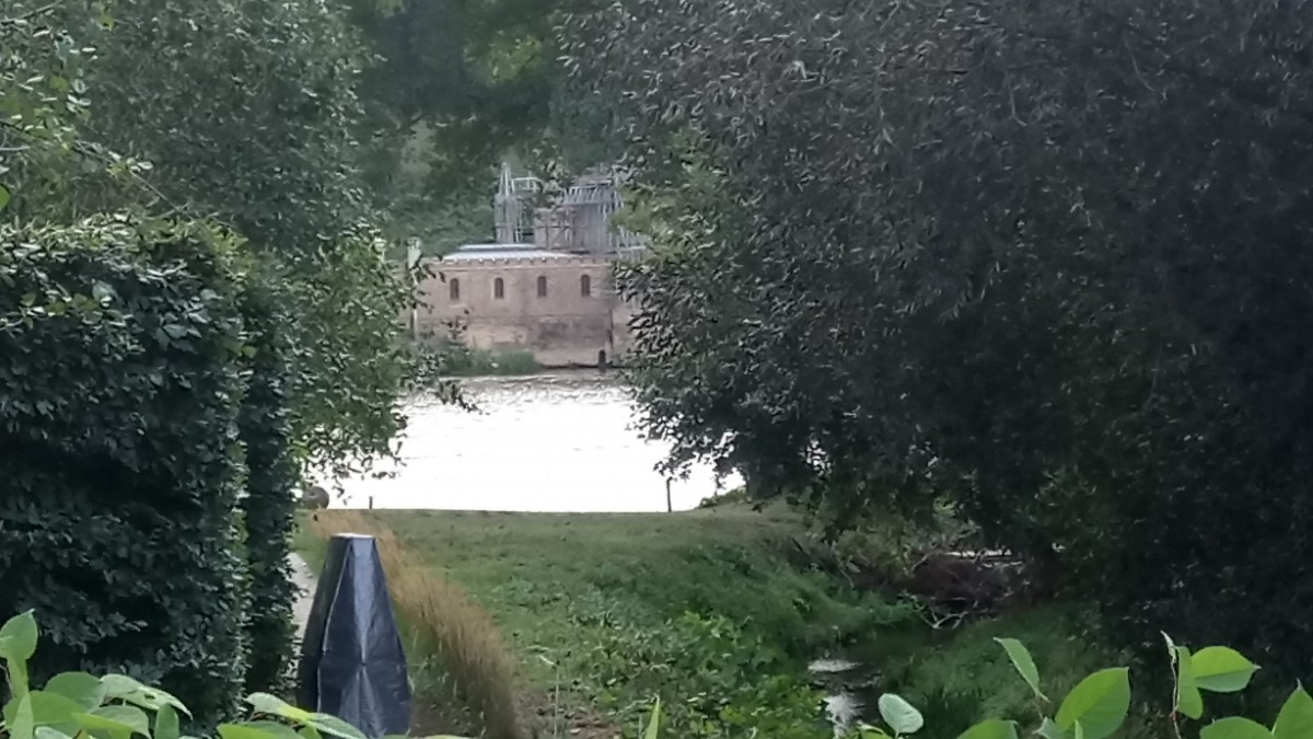 Jagdschloss Glienike (13)