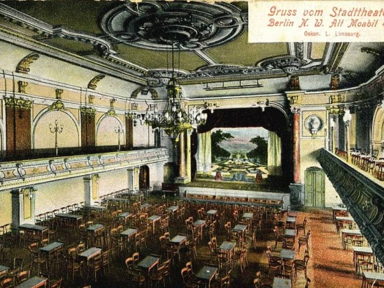 Hansa-Theater