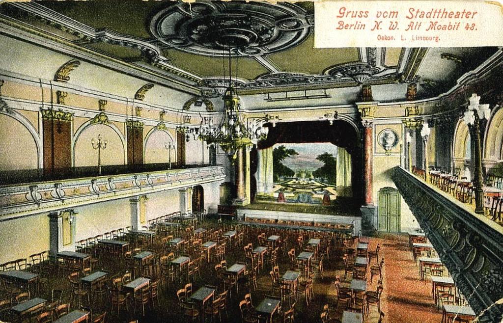 Hansa-Theater
