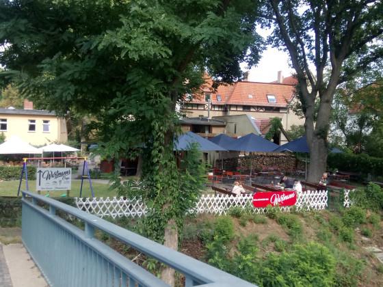 Jagdschloss Glienike (2)