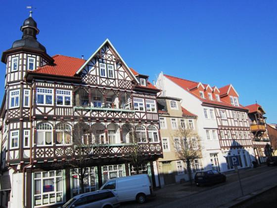 Sulzberger Straße