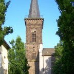 An der Stadtkirche (1)