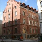 Leipzig Seeburgstr. 47 Baujahr 1855 4
