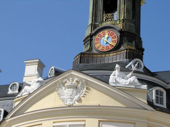 Schloß Hubertusburg