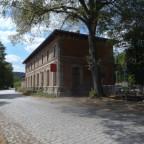 Bahnhof Nebra (Rätselhilfe)