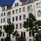 Leipzig-Gohlis Landsberger Straße 10 nachher