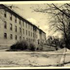 Schloss Hildburghausen 1