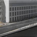Berliner Mauer am Schloß