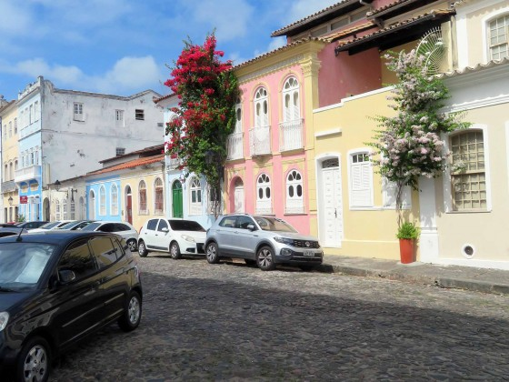 Salvador Bahia (Brasilien