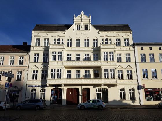 Brandenburg Havel Sept 2020