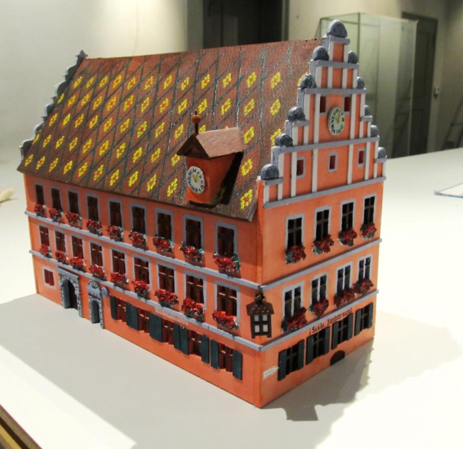 Modell Gustaf-Adolf-Haus (Yves Lacroix 2013)