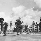 Kaiser Wilhelm-Str. vom Lustgarten 1946