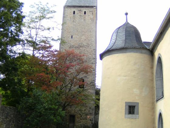 Stadtmauer (1a)