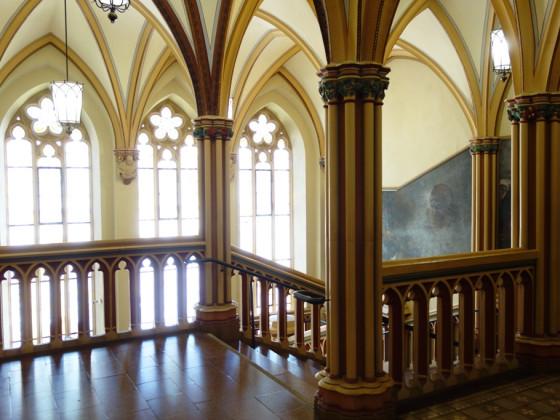 Rathaus Erfurt (2)
