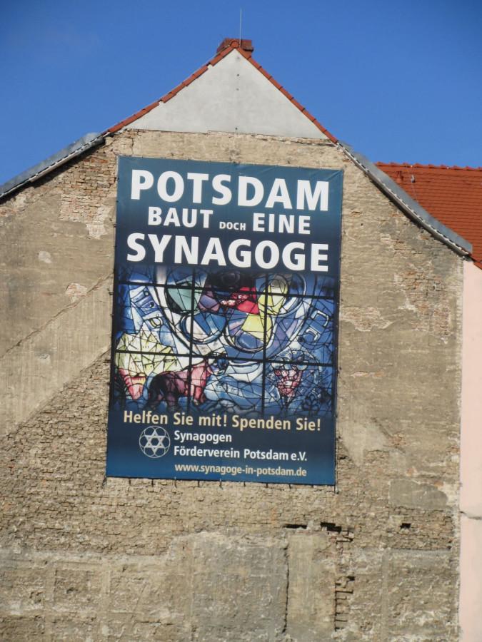 Potsdam visit 408