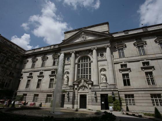 Berlin - Staatsbibliothek