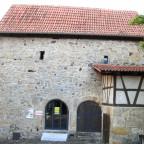 Kirchenburg 6