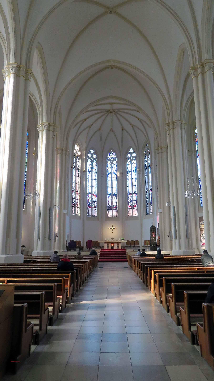 Berliner Kirchen
