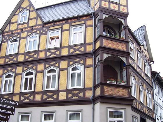 Marktplatz Ecke Marktgasse