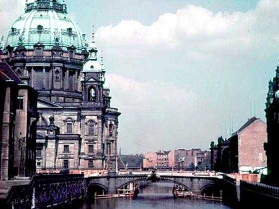 Dom Berlin 1942