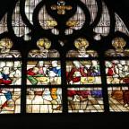 St. Maria zur Wiese - das westfälische Abendmahl