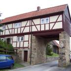 Torhaus Urspringen (1)