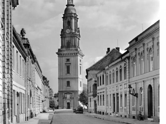 Heilig-Geist-Kirche Potsdam, Bundesarchiv