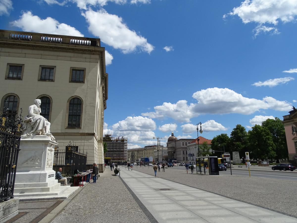Berliner Stadtschloss 6.6.20