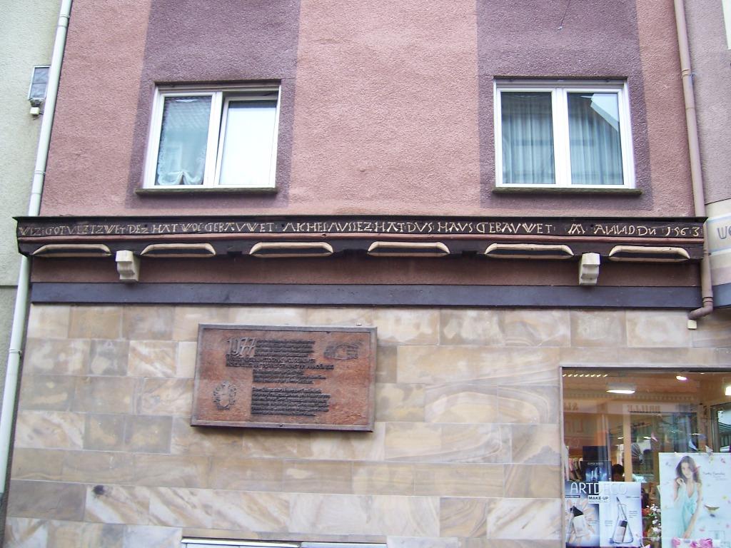 Walburger Straße (2)