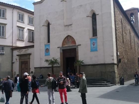 Ambrosiuskirche, Florenz