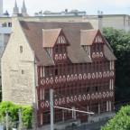 Maison des Quatrans, Caen