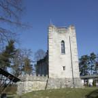 Ruine Frankenstein