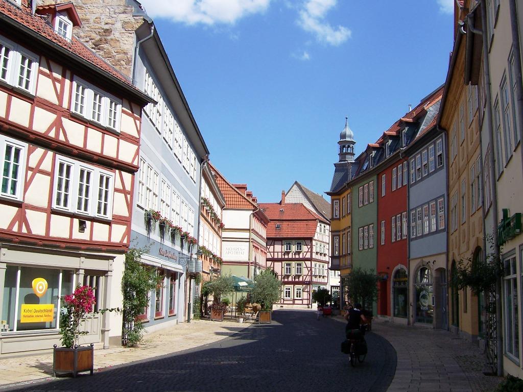 Mühlhäuser Straße (1)
