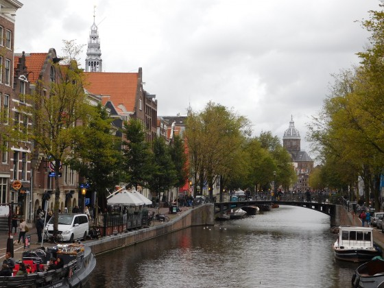 Amsterdam21