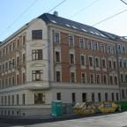 Leipzig-Gohlis Daumierstraße 1 nachher