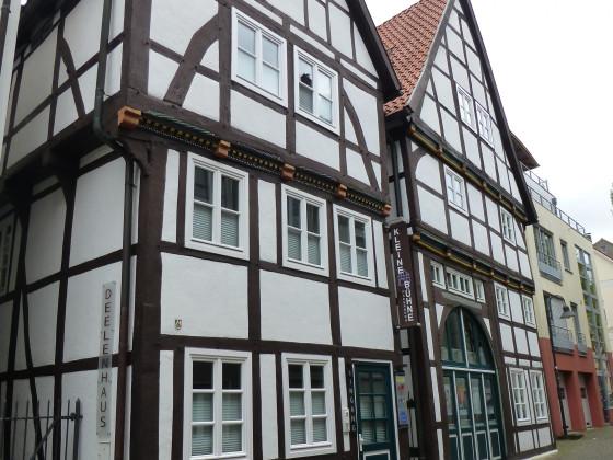 Paderborner Häuser